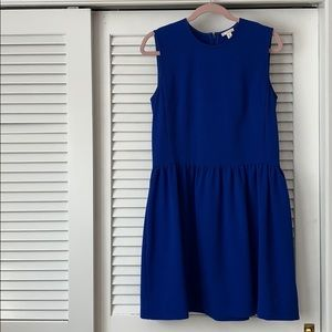 Gap Peplum Waist Dress | Size 10